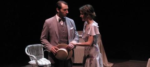tres años guindalera teatrorama escena de amor
